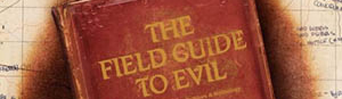 "Hungarian segment of ""A Field Guide to Evil"" wraps"